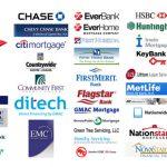 住宅ローン会社を探す – アメリカで家を買う