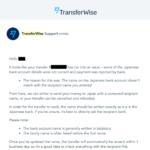 海外から日本の銀行に安く送金する方法、Transferwiseを使ってみた