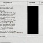 アメリカでCignaネットワーク内の歯医者に行ったら治療費が格安だった